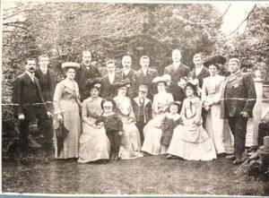 Berry Wedding, 1903