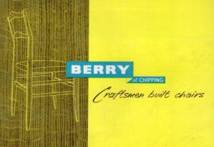 Berry's Brochure #3