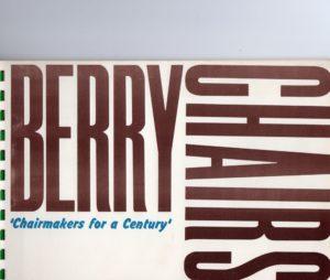Berry's Brochure #4