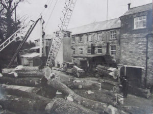 Old Mill, Berry's Mill Yard (K. Gornall)