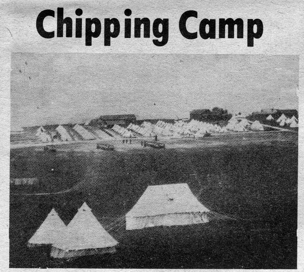Chipping Camp