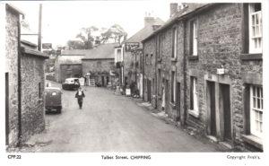 Chipping, Talbot Street