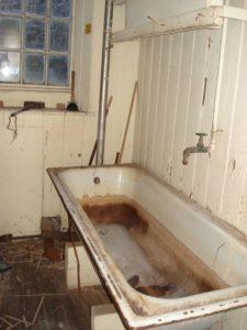 Old Kirk Mill, bath, 2010