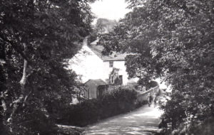 Malt Kiln Cottage Chipping