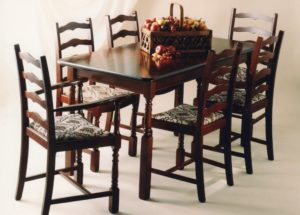 Berry's Furniture promotional photo