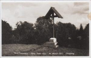 St Marys Church Chipping