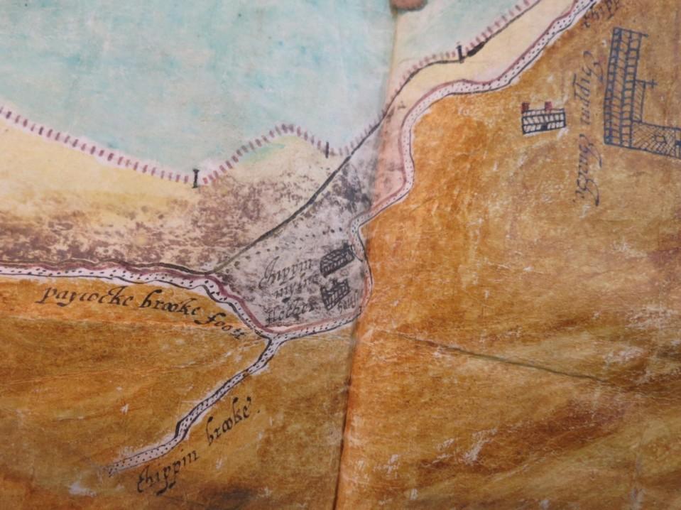 1608 map