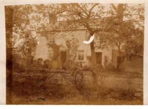 Dilworth Cottage.