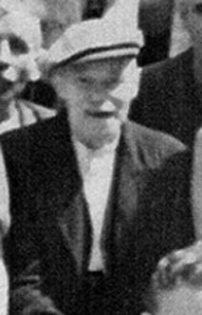 Elias Cookson