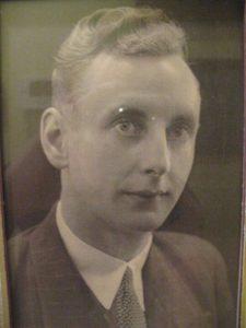 Richard Walmsley